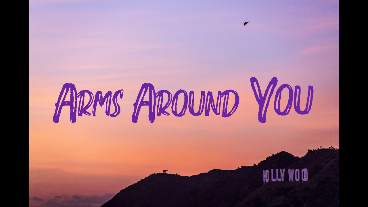 XXXTENTACION feat Lil Pump, Swae Lee, Maluma - Arms Around You (Lyrics Video) #1