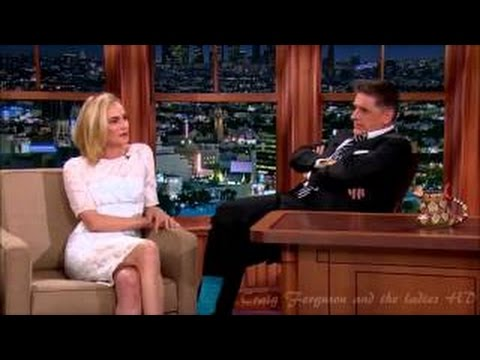 Diane Kruger HD interview 5th August 2014