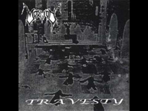 Morgion - Travesty (Full EP) - 1993