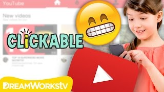 10 Best Things About YouTube only TRUE Fans Will Understand | CLICKABLE
