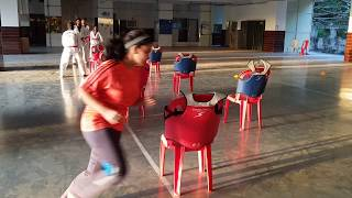Motor Fitness Agiltiy Drills Part 2, From Pasi Club