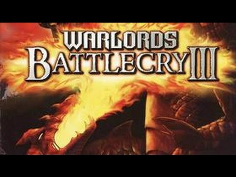 Warlords Battlecry 3 Gameplay - Undead Onslaught
