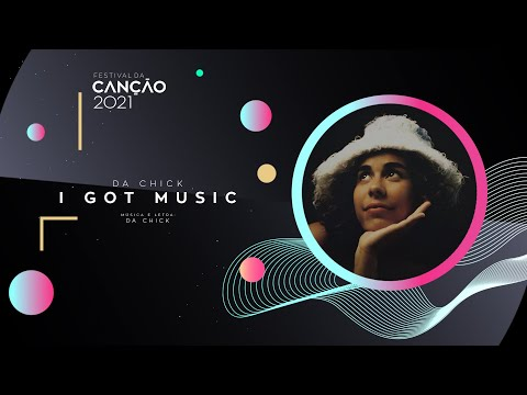 Da Chick – I Got Music