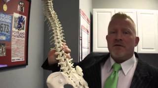 Bedwetting Chiropractor Dr. Troy - Vancouver, Wa