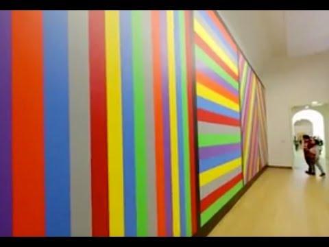 Amsterdam's Stedelijk Museum Tour | Travel + Leisure