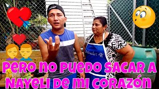 NANO: SI BESSY ME HACE CASO HARÉ VÍDEOS CON ELLA😍 Nano confeso algo privado de Jessica y él😯 Pa 13