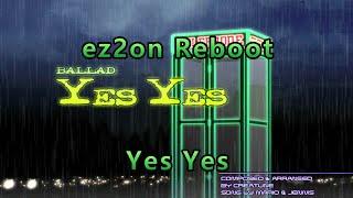 Steam - 이지투온 Yes Yes (1st)