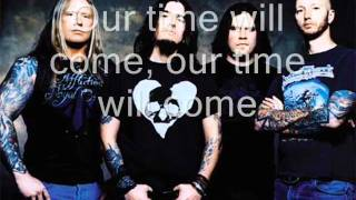 Machine Head - Halo  LYRICS