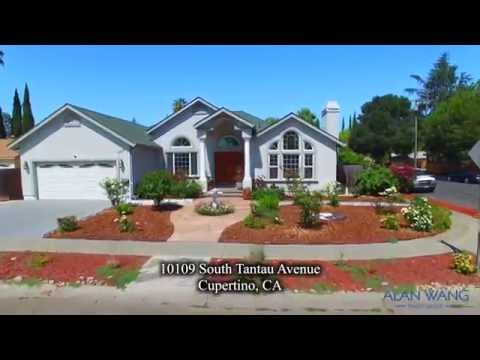 10109 South Tantau Avenue - Cupertino, CA
