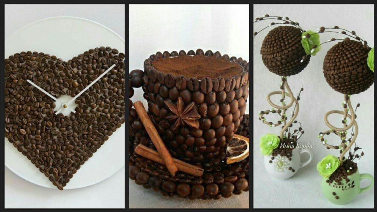 Jute Crafts Decoration Ideas Coffee Beans Decoration Ideas Coffee Daily Tips