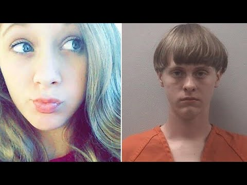 Morgan Roof, Dylann Roof's Sister Charged With Weapons, Drug Possession In School