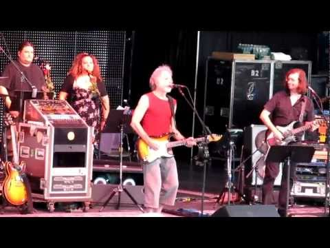 Furthur 7-26-11: Train In Vain