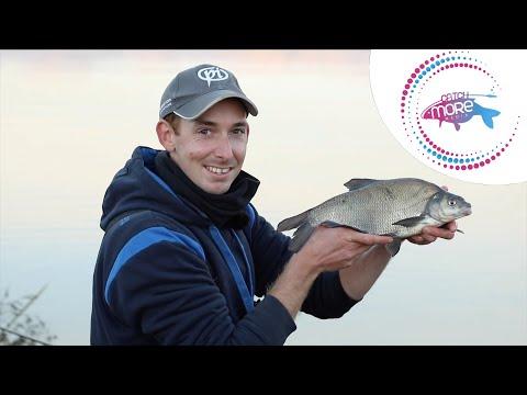 Andy Power: Winter Feeder Fishing