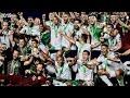 أغنية اغنية المنتخب الوطني الجزائري 2019 /نحب نغني نحب نسيبورتي😍😍