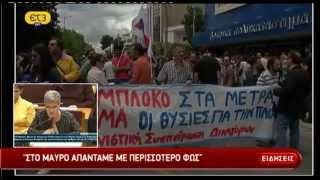 Δελτίο ειδήσεων ΕΡΤ 07/04/2015