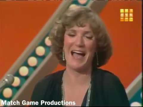 Download Match Game PM (Episode 136) (Grandma BLANK for $20,000 with Ken Olfsen?)