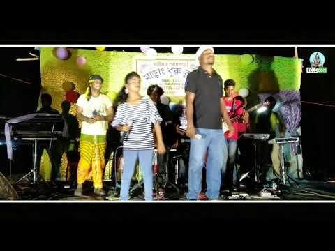 Uihar Hijuyaa Dular Gate+(Singer+Purnima)Dj Rajesh Mix New Santali Fansan Video 2019