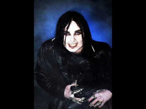 Cradle of filth - At the gates of Midian & Cthulhu Dawn