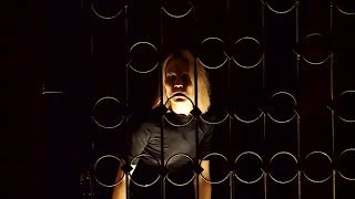 «Жизнь мертвецов»: экспериментальный иммерсивный спектакль поставили в Краснодаре