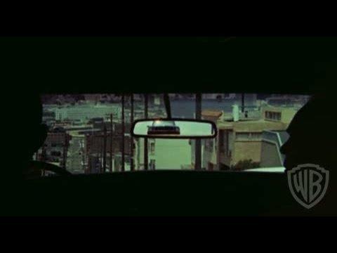 Bullitt Trailer