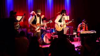 """Power of County-""""She Left Me""""-Live at The Secret Society"""
