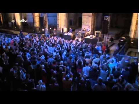Atari Teenage Riot  - Berlin - Allemagne - 1/5/2011 - Full Show