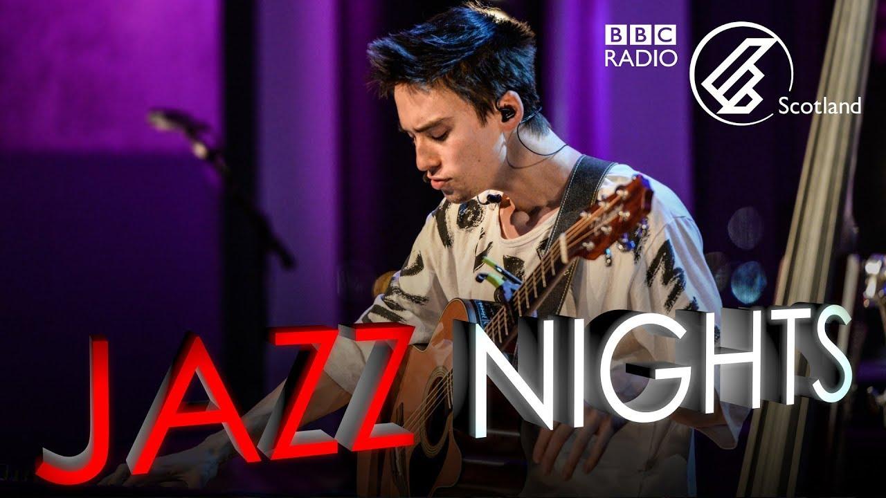 Jacob Collier - Fields Of Gold (BBC Radio Scotland Session)