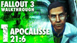 Fallout 3 [Moddato] - Gameplay ITA - Walkthrough #01 - Apocalisse 21:6