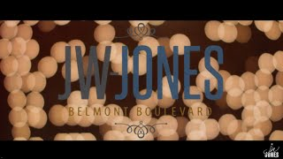 "JW-Jones - ""Belmont Boulevard"" Promo Video"