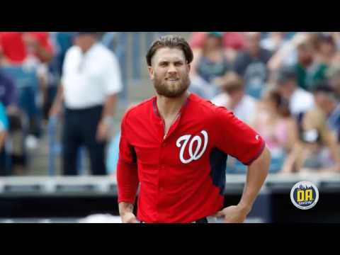 Scott Boras brilliantly made the Nats show their hand I The D.A. Show