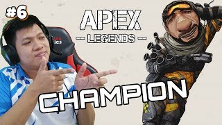 """Champion With Mirage!!"" Apex Legends Part 6 (UltraWide 21:9)"