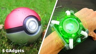 5 Most Coolest TOY INVENTION Gadgets ON AMAZON INDIA | Gadgets Under Rs100, Rs200, Rs500, Rs1000