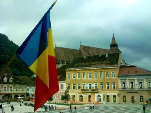 Pictures from Romania: Transylvania and Bucharest