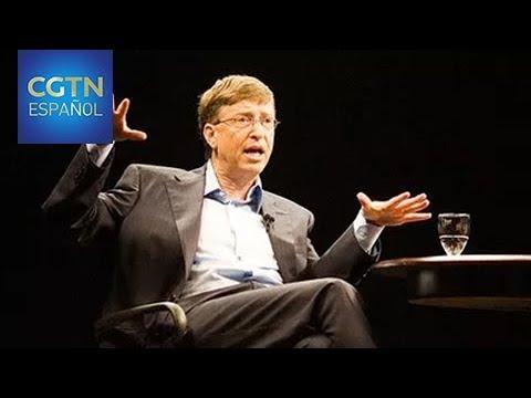 Bill Gates entra a formar parte de la Academia China de Ingeniería