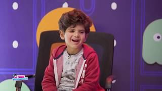 شيماء سيف تجري اختبار التوافق للطفل ياسين ووالدته | في الفن