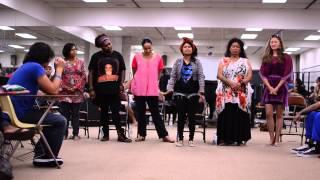 The Barefoot Divas @ Leeward Community College
