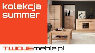 Recenzja: Kolekcja Summer, Meble Wójcik - TwojeMeble.pl