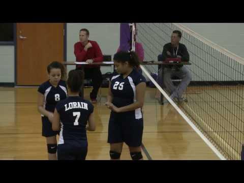 Middle School Volleyball - Longfellow vs. GJW  10-5-16