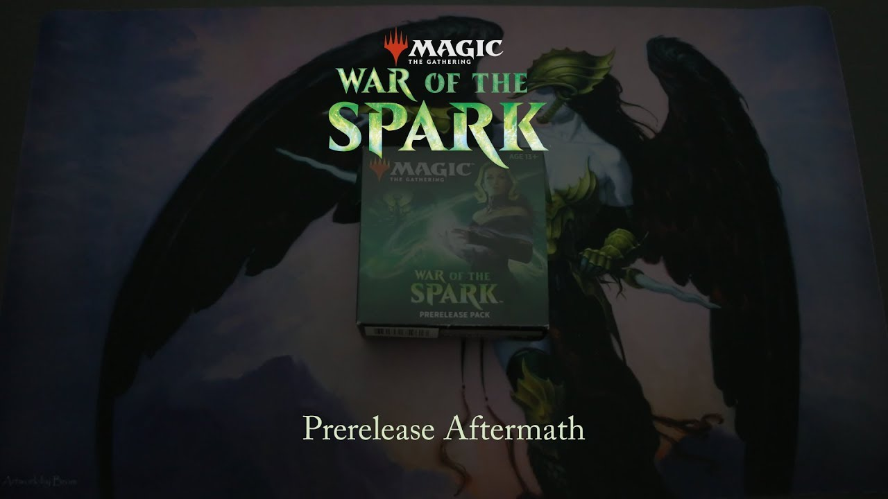 Init_Games: Magic: The Gathering: Aether Revolt - Tezzeret