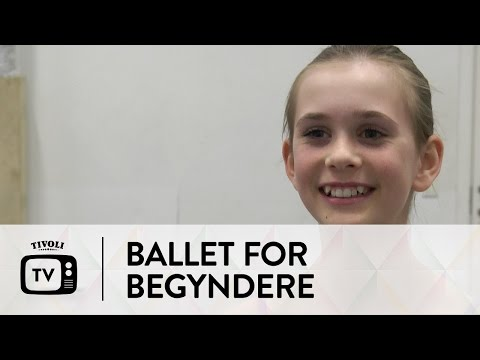 Fraklip: Emmas Balletskole