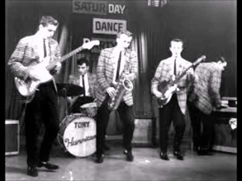 Reveille Rock by Johnny and the Hurricanes 1959