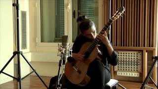 Carlotta Dalia plays Sor and Scarlatti