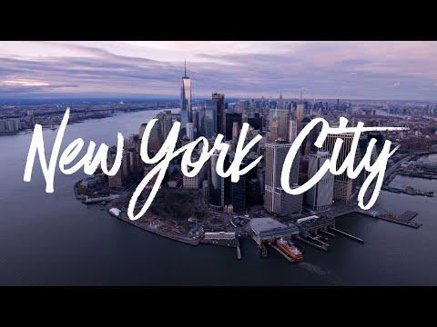 SPRING BREAK IN NEW YORK CITY