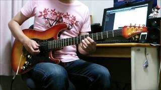H-I-K-A-R-I / Kelly SIMONZ Guitar Cover