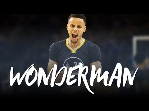 Steph Curry: Wonderman ᴴᴰ