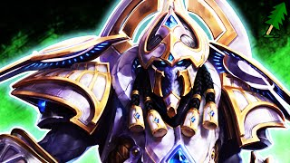 Artanis (StarCraft 2): The Story You Never Knew