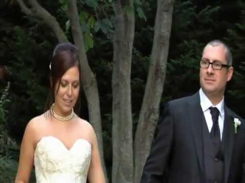 Matrimonio con gli amici a quattro zampe – Giardino Botanico Gavinell