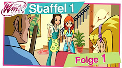 Winx Club - Staffel 1 [HD REMASTERED]