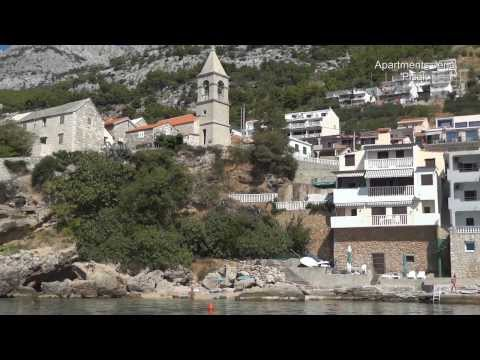 Vrulja & beaches in Pisak pt.17 HD