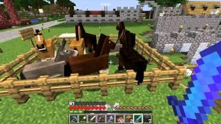 Etho MindCrack SMP - Episode 166: Death Is Alive
